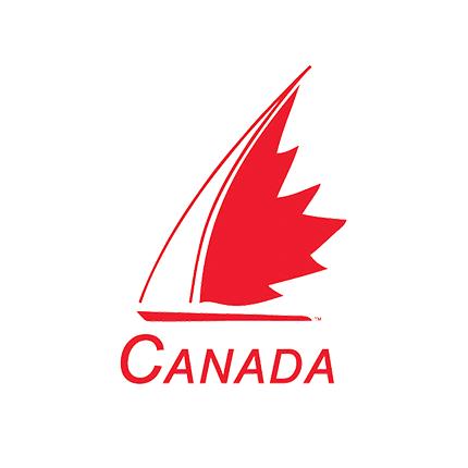 logo de voile Canada